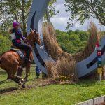 Springpaard wedstrijd_3