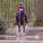paardenfotografie Eventing